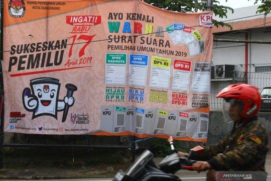 Lampung Selatan sosialisasikan pemilu kepada pemilih pemula