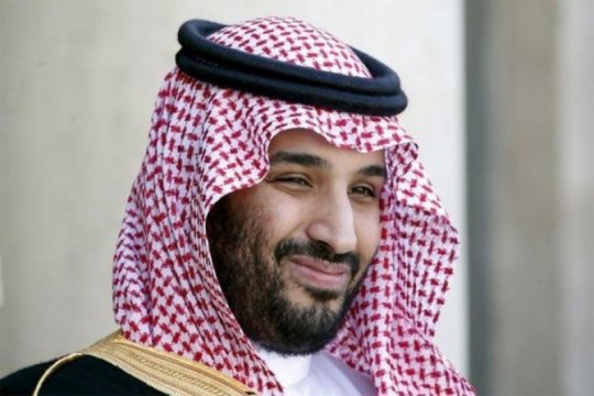 """MBS akui kematian Khashoggi """"di bawah kepemimpinannya"""""""