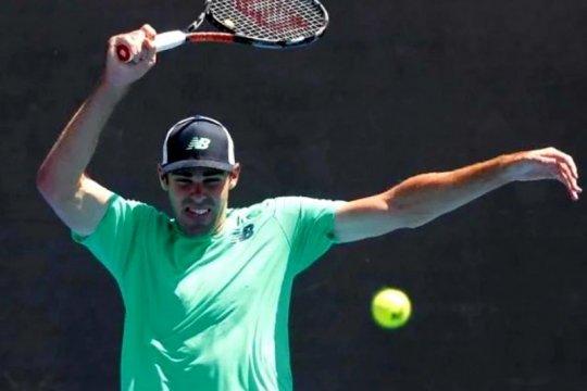 Opelka catatkan semifinal ATP Masters perdananya di Roma
