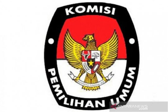 KPU Garut sortir surat suara Pemilu 2019