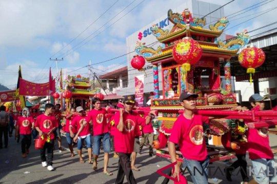 Wali Kota : Presiden Jokowi akan buka Festival CGM Singkawang
