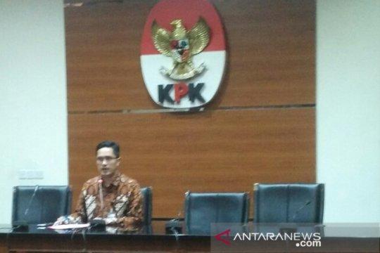 KPK panggil saksi kasus suap pembahasan APBN-P Bakamla