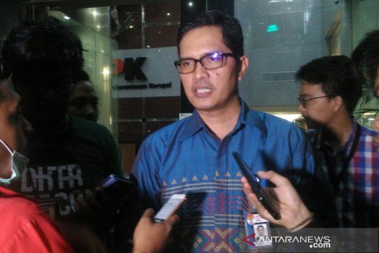 KPK hargai permintaan maaf Sekda Papua