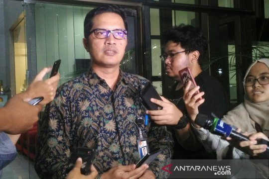 KPK akan serahkan barang rampasan kasus korupsi kepada Kejagung-BNN