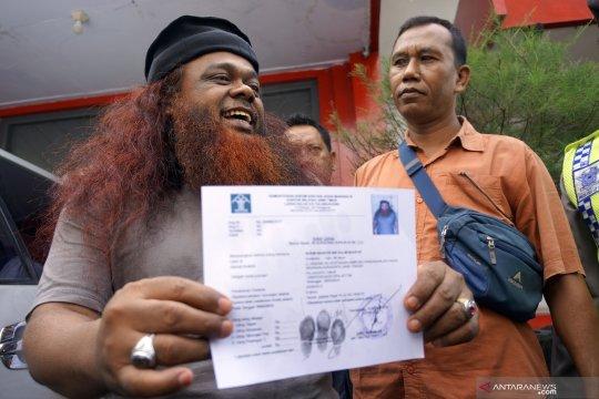 Noeim Ba'asyir, mantan napi teroris dimakamkan di TPU Polokarto, Sukoharjo-Jateng