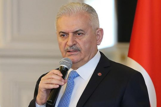 Turki desak NATO dukung perang negeri itu melawan teror
