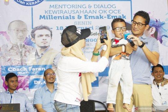 Pengamat nilai kesepakatan cawagub Jakarta perkuat soliditas Gerindra-PKS