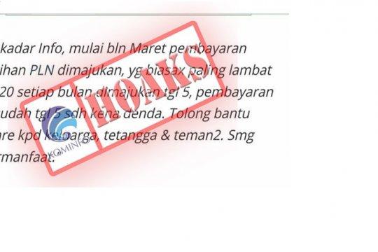 Warganet Yogyakarta deklarasi melawan hoaks