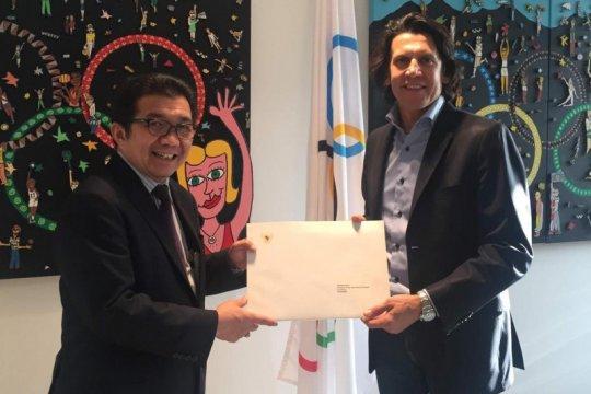 Dubes apresiasi atlet Indonesia