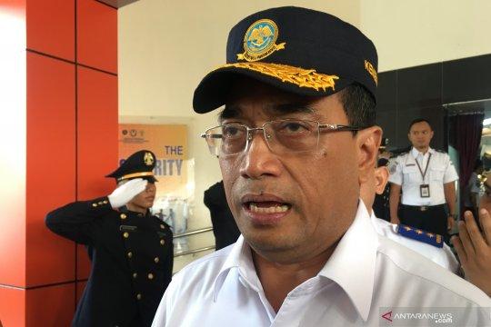 Menhub berharap peletakan batu pertama MRT fase II Maret 2019