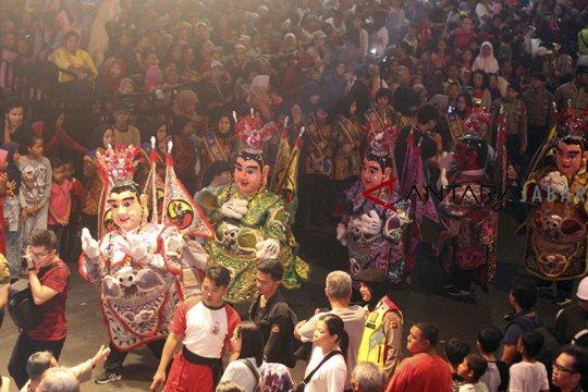 Cap Go Meh Kota Bogor masuk kalender tahunan Kemenparekraf