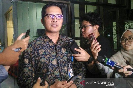 KPK panggil Ketua Fraksi PAN terkait kasus Taufik Kurniawan