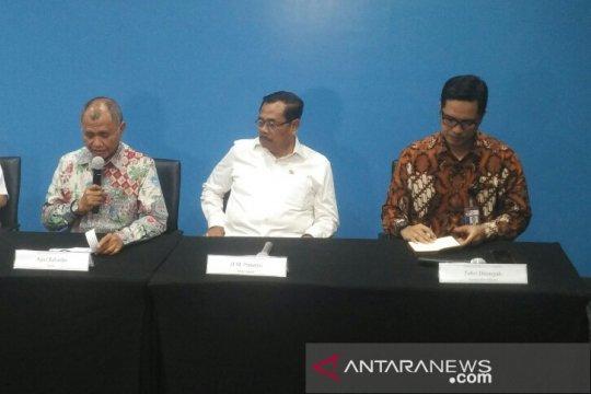 KPK hibahkan barang rampasan negara Rp110 miliar ke Kejagung-BNN
