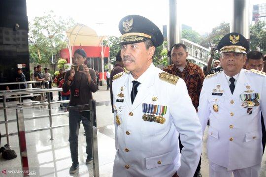 Gubernur Riau akan beri sanksi ASN ikut gerakan 22 Mei