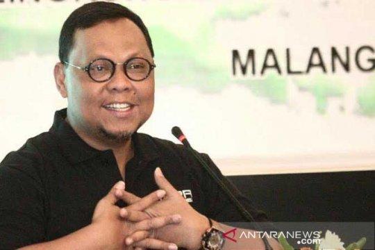 Lukman sebut Erick Thohir bangun sinergitas BUMN dengan TNI/Polri
