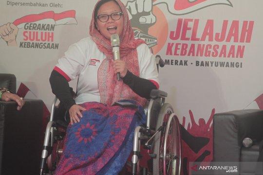 Jelajah kebangsaan di Yogyakarta