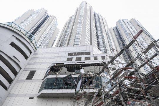PGN pastikan jaringan gas aman pasca-ledakan di Mall Taman Anggrek