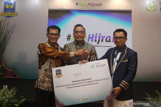 Peluncuran Tahapan Haji Umrah Berencana