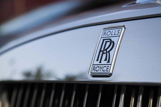 Rolls-Royce perluas showroom di Korea Selatan