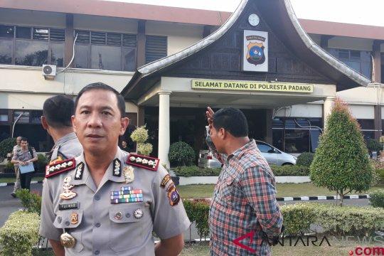 Ratusan TPS di Padang miliki kerawanan tinggi