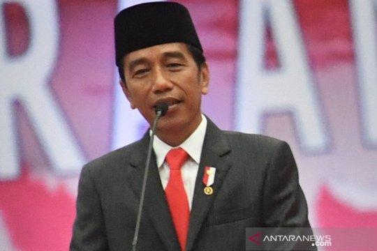 """Presiden """"ngetwitt"""", perkenalkan Bandara Yogyakarta baru"""