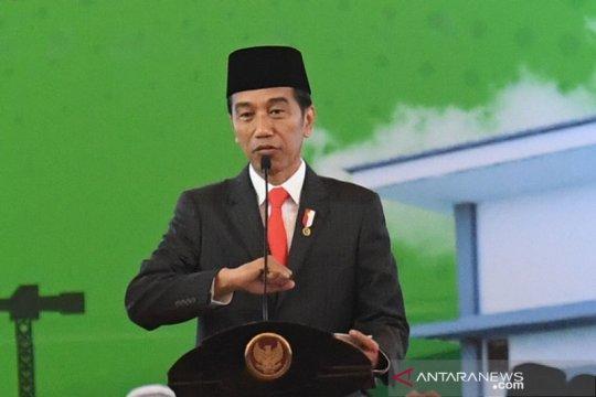 NasDem : Jokowi tidak anti ulama