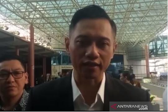 Tim dokter kepresidenan masih tangani Ani Yudhoyono