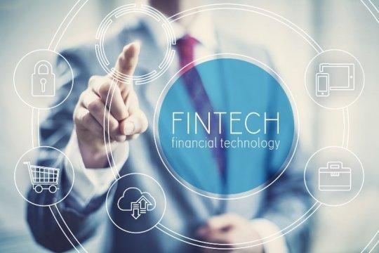 Lindungi data nasabah, fintech pinjaman online harus siapkan IT andal