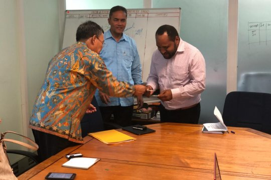 WIKA jajaki peluang proyek pembangunan infrastruktur di PNG