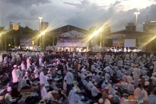 Waketum MUI berharap Malam Munajat 212 tidak bermuatan politik praktis