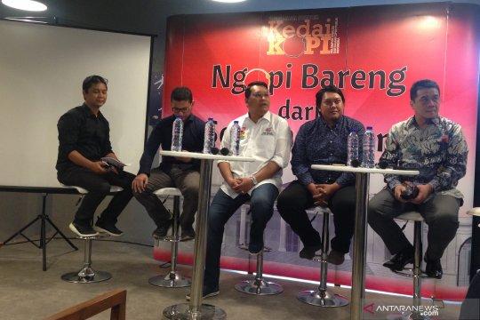 TKN bantah Jokowi serang pribadi Prabowo