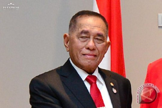 Menhan : Pertahanan Indonesia diperhitungkan dunia