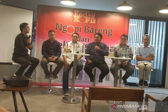 Pengamat nilai Jokowi-Prabowo belum jawab tantangan pangan masa depan
