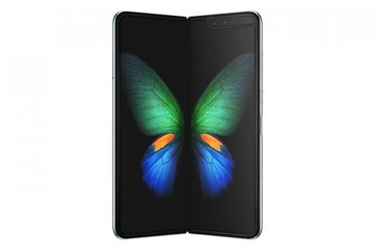 Samsung Galaxy Fold mulai dijual di Korea Selatan, Jumat