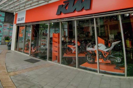 Awali 2019, KTM Bekasi tawarkan tiga kali ganti oli gratis