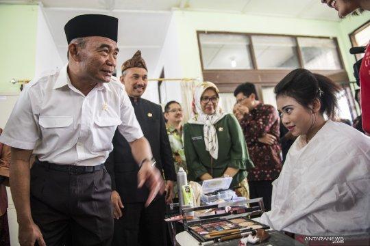 Kemdikbud siapkan bantuan untuk revitalisasi SMK