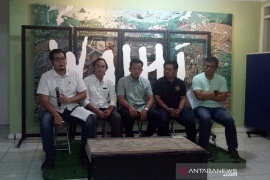 Walhi: Kepemimpinan baru hentikan izin korporasi di hutan primer