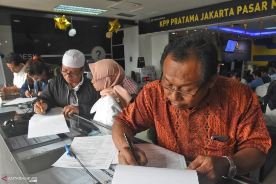 DJBC: Pengajuan dokumen manifes wajib cantumkan NPWP mulai 1 Agustus