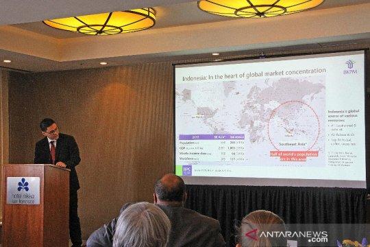 Indonesia tawarkan investasi kepada 50 pengusaha AS