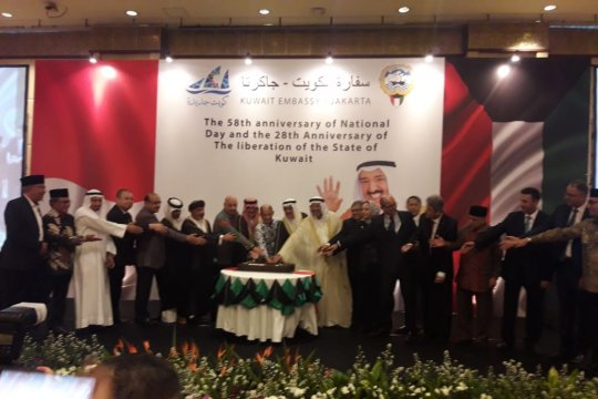 Arcandra : Kuwait tetap jadi mitra penting Indonesia