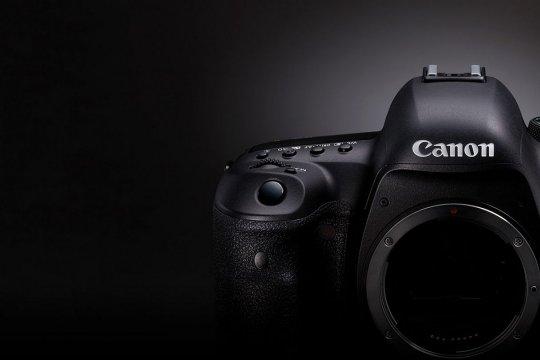 """Penjualan kamera digital stagnan, tergerus teknologi """"smartphone"""""""