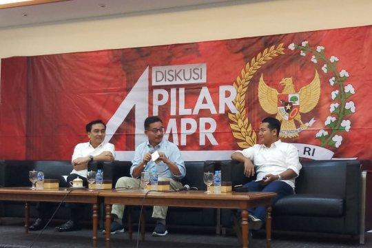 BPN Prabowo-Sandi: Pemilu simbol peradaban bangsa