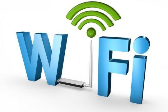 Kota Mataram sediakan Wi-Fi gratis di sejumlah masjid
