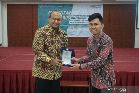 Kerjasama PPI - Bank Muamalat