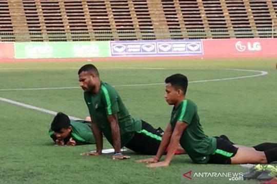 Pelatih Vietnam waspadai trio lini depan Indonesia