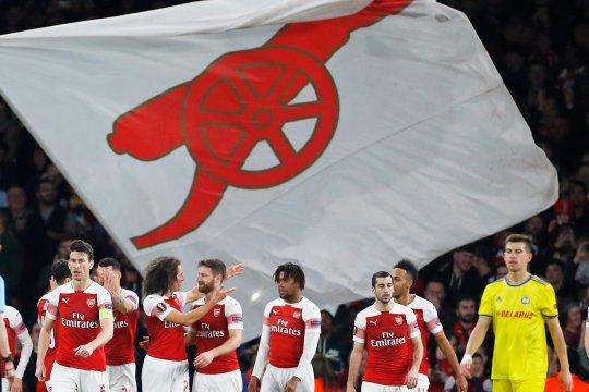 Arsenal tawarkan posisi direktur olahraga kepada Monchi