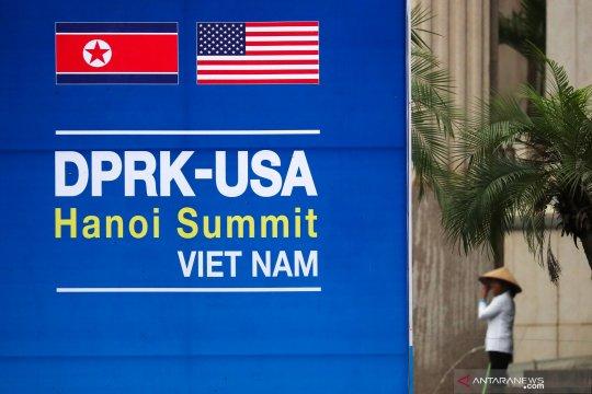 Jelang pertemuan kedua Kim Jong Un dan Donald Trump