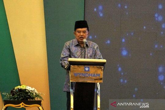 Jusuf Kalla serahkan kasus intimidasi wartawan kepada hukum