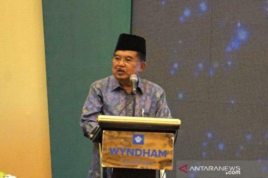 Jusuf Kalla katakan pemimpin otoriter dan nepotisme ciri awal kebangkrutan negara