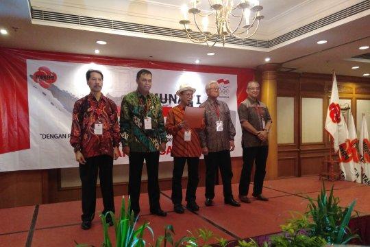 Porkemi akan bentuk pelatnas internasional di Indonesia